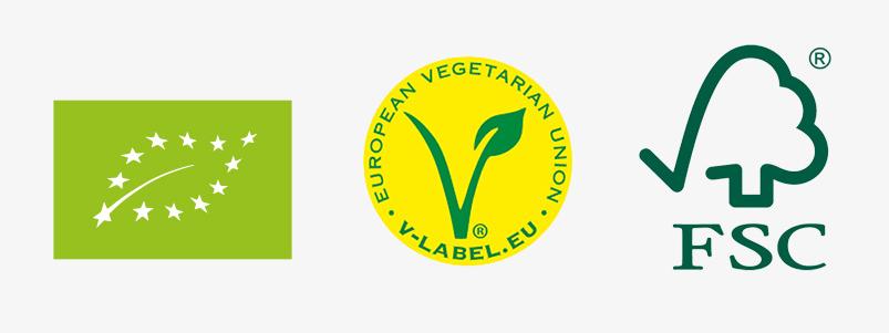 Productos sostenibles - Bodegas Elosegui