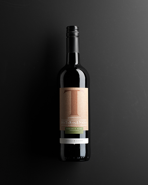 Heterogenesis Eco Tempranillo Tinto