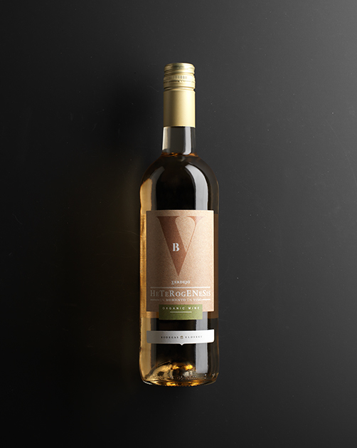 Heterogenesis Eco Verdejo Blanco