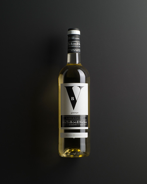 Heterogenesis Verdejo Blanco